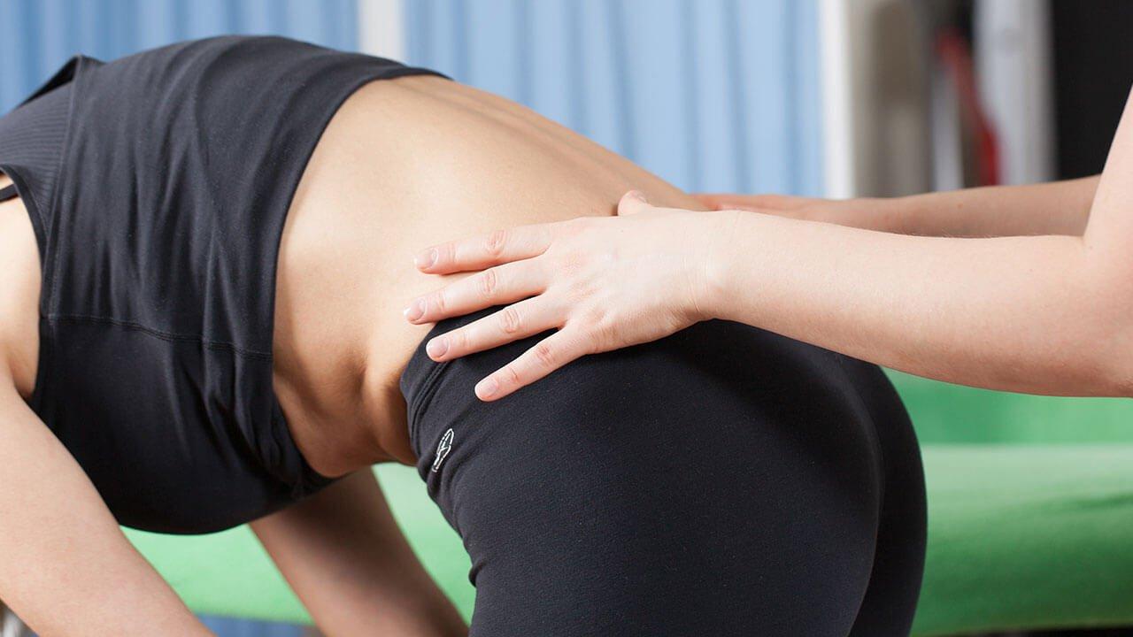 Angela Obermaier Naturheilpraxis | Wirbelsäulentherapie